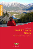 Work and Travel in Kanada